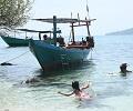 Reisblog tropische paradijs Koh Rong in Cambodja