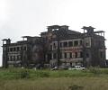 Reisblog Spookstad Bokor Hill in Cambodja