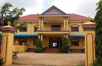 Prak Dara Guest House