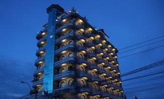 King Fy Hotel