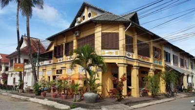 Auberge du Soleil - Kampot