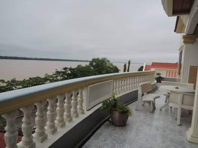 Oudom Sambath Hotel & Restauran
