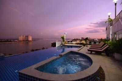 Hoteltips Phnom Penh