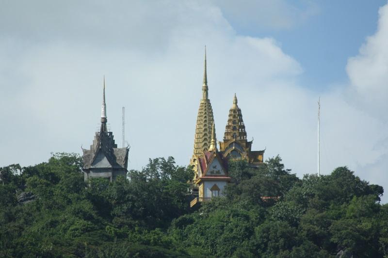 Top 10 bezienswaardigheden Battambang: Wat Sampow