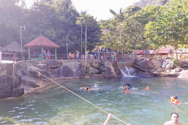Top 10 bezienswaardigheden Kampot: Tada waterval