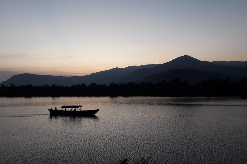 Tuek Chhu rivier
