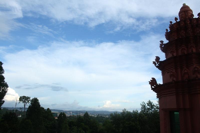 Top 10 bezienswaardigheden Sihanoukville: Wat Krom